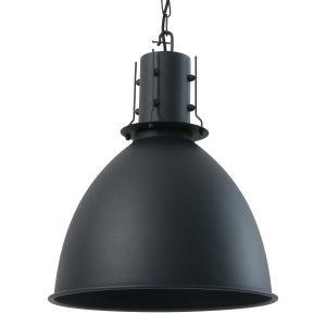 Hanglamp Mexlite Espen - Zwart-7780ZW