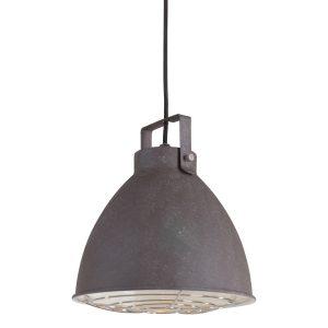 Hanglamp Mexlite Evali - Bruin-7650B