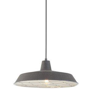 Hanglamp Mexlite Hexa - Bruin-7648B