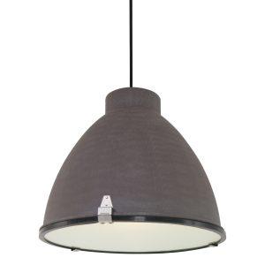 Hanglamp Mexlite Mando - Bruin-7682B
