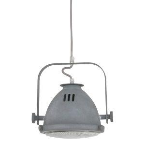 Hanglamp Mexlite Nova - Grijs-1337GR