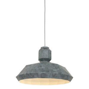 Hanglamp Mexlite Stealth - Grijs-7736GR