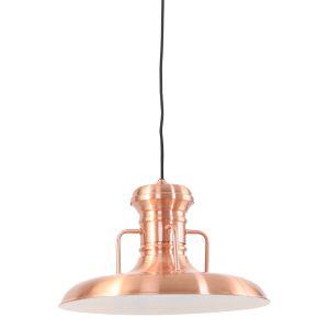 Hanglamp Mexlite Vita - Koper-7635KO