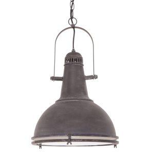 Hanglamp Mexlite Weimar - Bruin-8770B