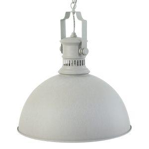 Hanglamp Mexlite Yenna - Wit-7741W