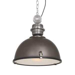 Hanglamp Steinhauer Bikkel - Antraciet-7586A