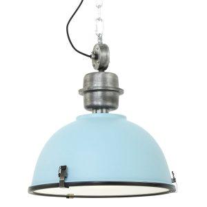 Hanglamp Steinhauer Bikkel - Blauw-7586BL