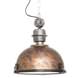 Hanglamp Steinhauer Bikkel - Bruin-7978B