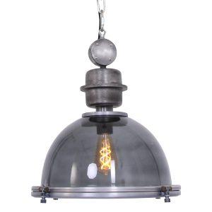 Hanglamp Steinhauer Bikkel - Grijs-1452GR
