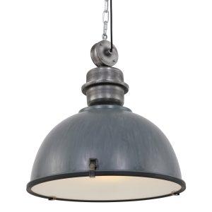 Hanglamp Steinhauer Bikkel - Grijs-7834GR