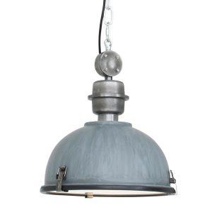 Hanglamp Steinhauer Bikkel - Grijs-7978GR