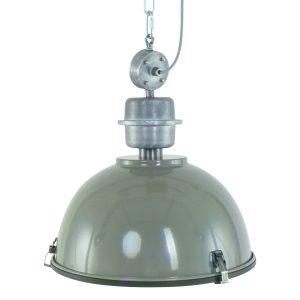 Hanglamp Steinhauer Bikkel - Groen-7586G