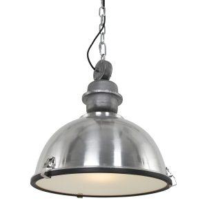 Hanglamp Steinhauer Bikkel - Staal-7586ST