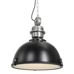 Hanglamp Steinhauer Bikkel - Zwart-7586ZW