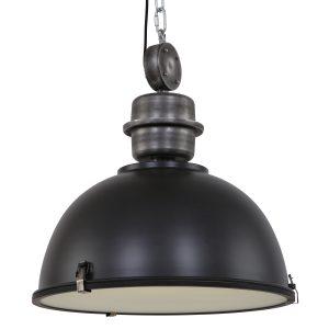 Hanglamp Steinhauer Bikkel - Zwart-7834ZW