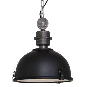 Hanglamp Steinhauer Bikkel - Zwart-7978ZW