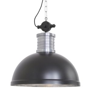 Hanglamp Steinhauer Brooklyn - Zwart-7670ZW