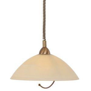 Hanglamp Steinhauer Capri - Brons-7111BR
