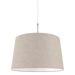 Hanglamp Steinhauer Gramineus - Staal-9568ST