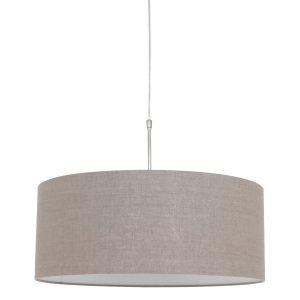 Hanglamp Steinhauer Gramineus - Staal-9890ST