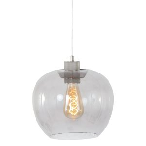 Hanglamp Steinhauer Lotus - Staal-1329ST