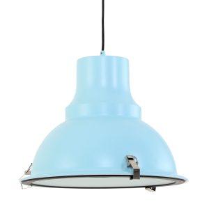 Hanglamp Steinhauer Parade - Blauw-5798BL