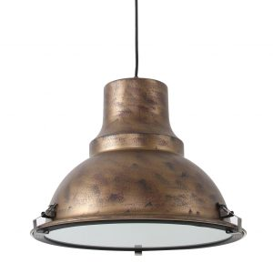 Hanglamp Steinhauer Parade - Bruin-5798B
