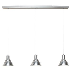 Hanglamp Steinhauer Parade - Staal-6526ST