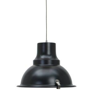 Hanglamp Steinhauer Parade - Zwart-5798ZW