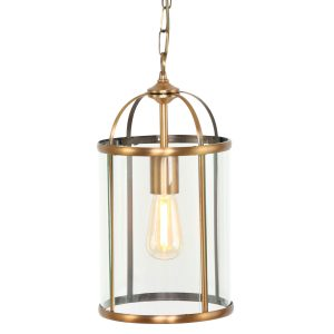 Hanglamp Steinhauer Pimpernel - Brons-5970BR