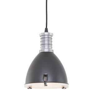Hanglamp Steinhauer Storm - Zwart-1331ZW