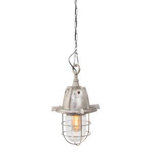 Hanglamp Steinhauer Tuk - Staal-7540ST