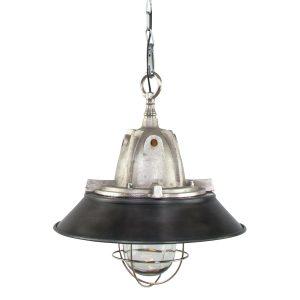 Hanglamp Steinhauer Tuk - Staal-7785ST