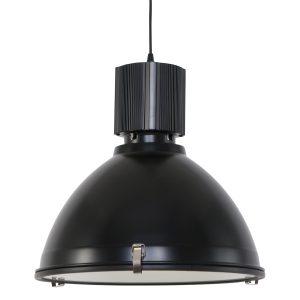 Hanglamp Steinhauer Warbier - Zwart-7277ZW