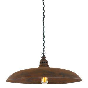Hanglamp Steinhauer Yorkshire - Bruin-7769B