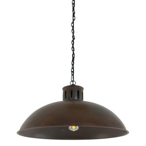 Hanglamp Steinhauer Yorkshire - Bruin-7770B