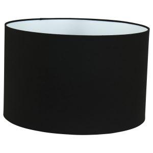 Lampkap Mexlite Kappen - Zwart-K7976SS