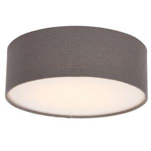 Plafondlamp Steinhauer Gramineus - Bruin-9201W