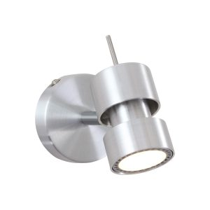 Plafondlamp Steinhauer Natasja LED - Staal-7901ST