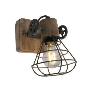Spot Anne Lighting Guersey - Groen-1578G