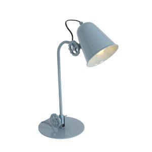 Tafellamp Anne Lighting Dolphin - Groen-1324G