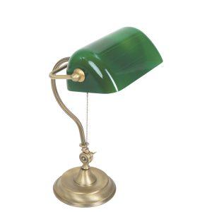 Tafellamp Mexlite Belana - Brons-7733BR