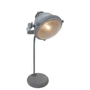 Tafellamp Mexlite Nova - Grijs-1333GR