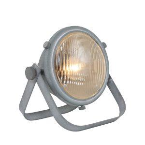 Tafellamp Mexlite Nova - Grijs-1336GR