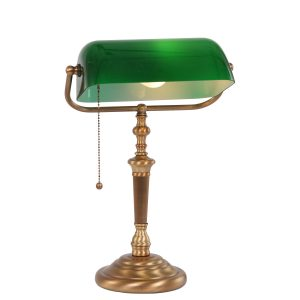 Tafellamp Steinhauer Ancilla - Brons-6185BR