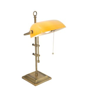 Tafellamp Steinhauer Ancilla - Brons-7735BR