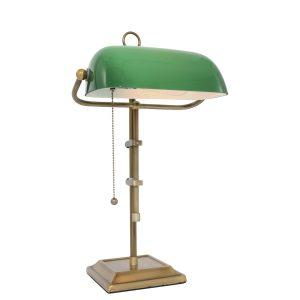 Tafellamp Steinhauer Ancilla - Brons-7961BR