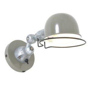 Wandlamp Mexlite Davin - Groen-7657G
