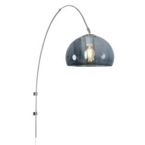 Wandlamp Steinhauer Gramineus - Staal-9938ST