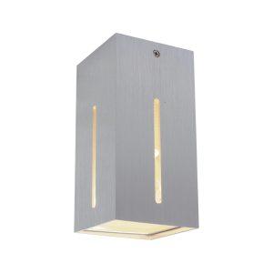 Wandlamp Steinhauer Liberstas LED - Staal-1463ST